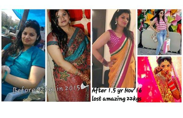 NutriCureDiet By Best Dietitian in Vikaspuri, West Delhi - Slide 6