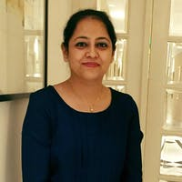 Shalini Singhal