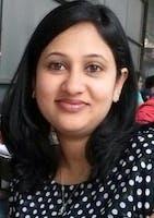 Amruta Bhalerao