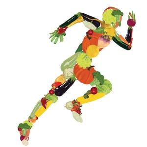 Sports Nutrition Specific Diet Program
