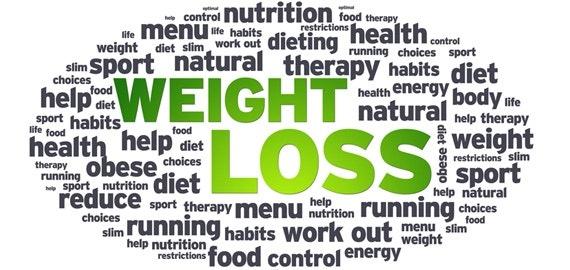 Dietary weight reduction program