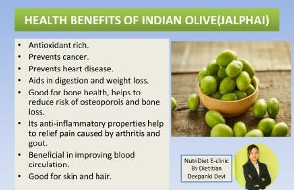 NutriDiet eClinic by Dietician Deepanki Devi Bhuyan - Slide 1