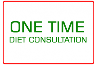 One time consultation or online consultation