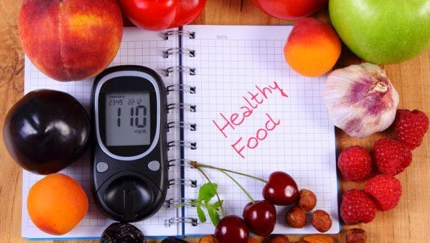 Diabetic/Cholesterol Management Diet Plan