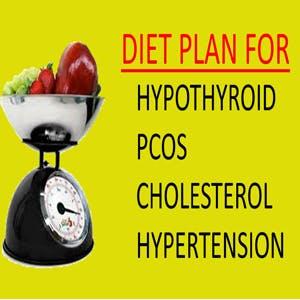 Therapeutic diet plan