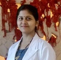Kamini Sinha