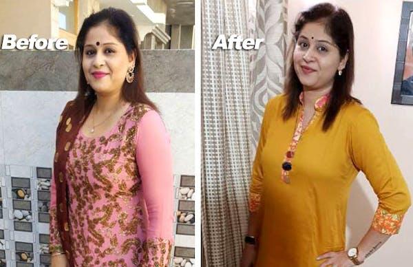 Diet Mantra by Dietitian Kamini Sinha, Noida - Slide 13