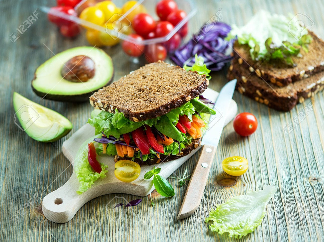 Diet for Cholesterol Management /Diabetes/ High blood Pressure / Uric Acid