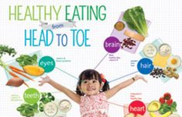 Get Fit with Dietitian Shivani Thakur - Slide 3