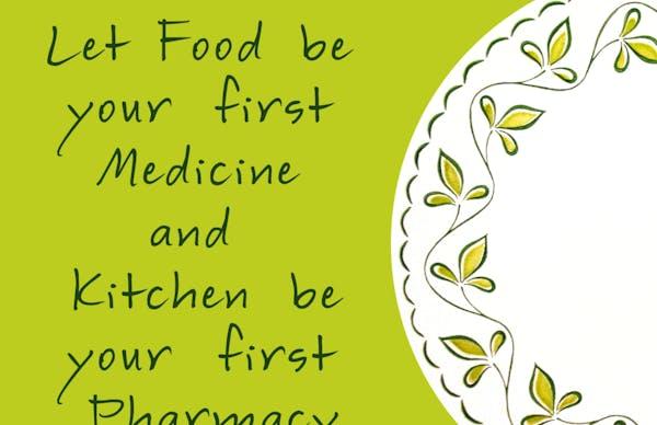 Get Fit with Dietitian Shivani Thakur - Slide 6