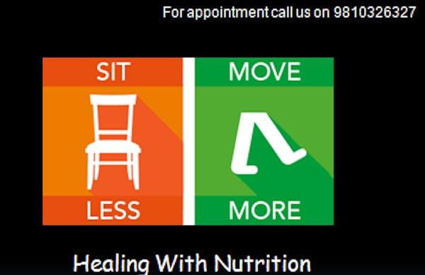 Healing with Nutrition with Dietitian Ritu Bhatia - Slide 8