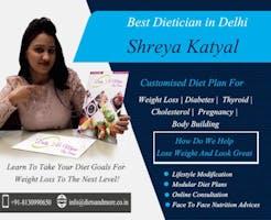Shreya Katyal