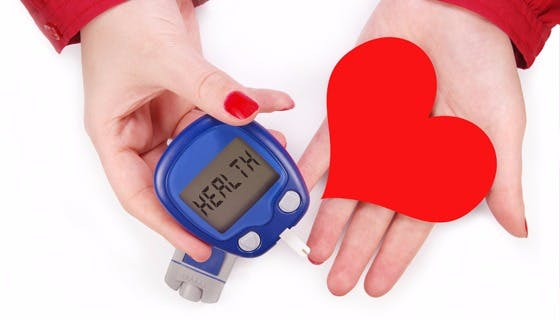 Diet during Diabetes and Heart Disorders