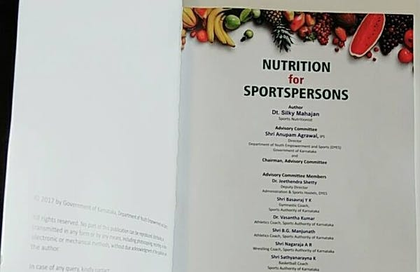 Foods & Nutrition Clinic by Dt. Silky Mahajan - Slide 2