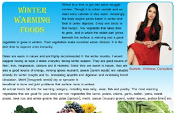 Wellness Beyond Diet with Dr. Gulneer  - Slide 3