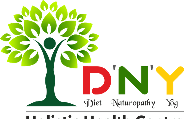 D'N'Y- Diet, naturopathy and yog Clinic by Dietician Minaz - Slide 1