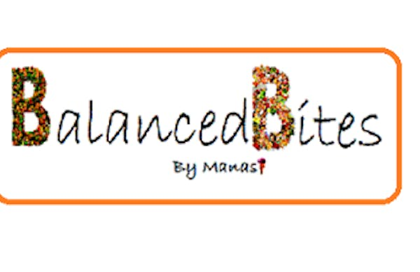 Balanced Bites by Manasi - Slide 1