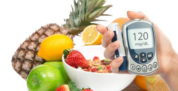 Diet plan for Diabetes Management