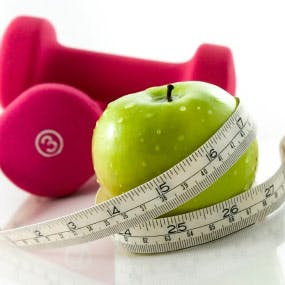 Diet plan for Weight Management