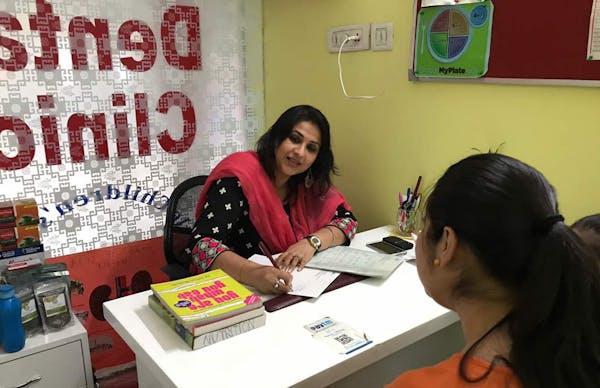 Dietician Sunaina Khetarpal's Diet Clinic - Slide 7