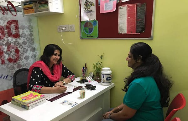Dietician Sunaina Khetarpal's Diet Clinic - Slide 4