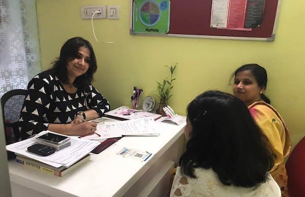 Dietician Sunaina Khetarpal's Diet Clinic - Slide 3