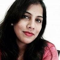 Priyanka  Bhawalkar