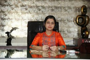 Deepa Agarwal