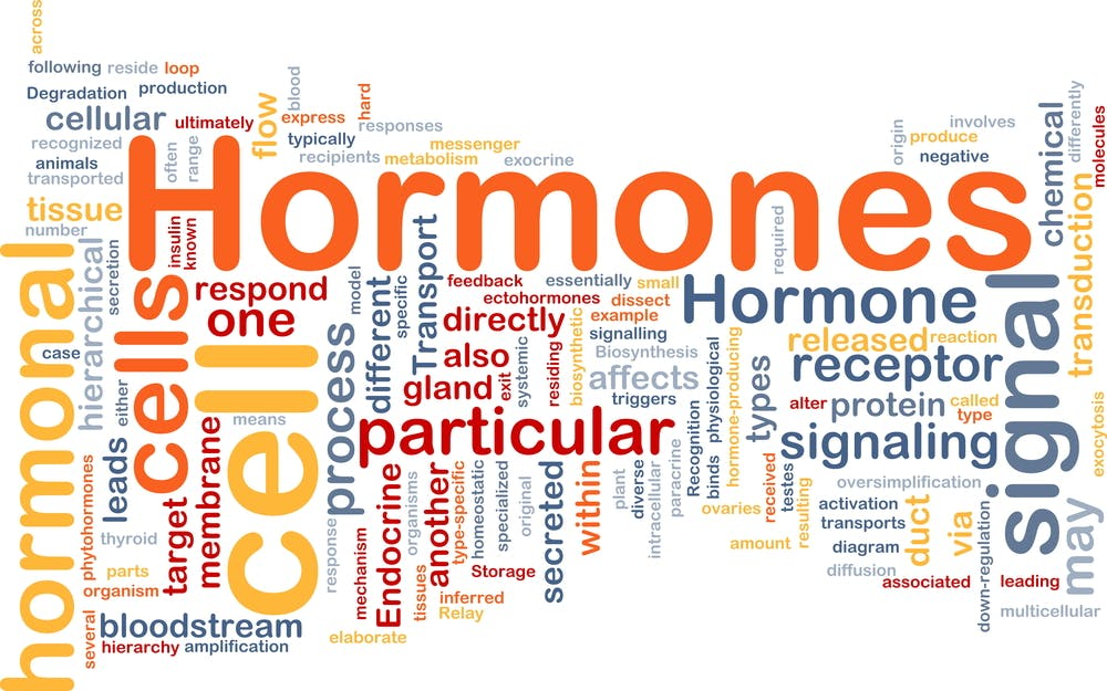Hormone issues and You - Thyroid Issues, PCOD/PCOS, uterine fibroids, Menopause