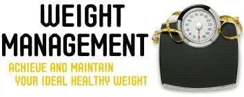 Weight loss  Programme