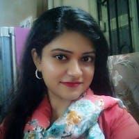 Ipsita Ghosh