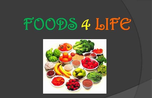 foods4 life eClinic - Slide 2