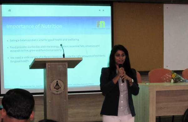Foods & Nutrition Clinic by Dt. Silky Mahajan - Slide 5